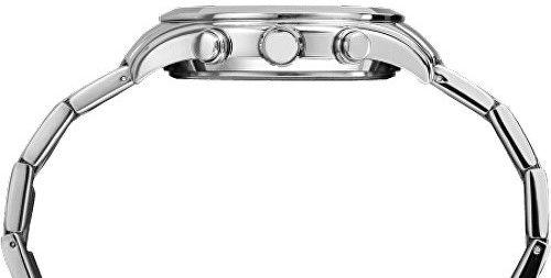 4d87c637592 Timex Miami Chronograph TW2P93900. Pánské hodinky - ocelový řemínek