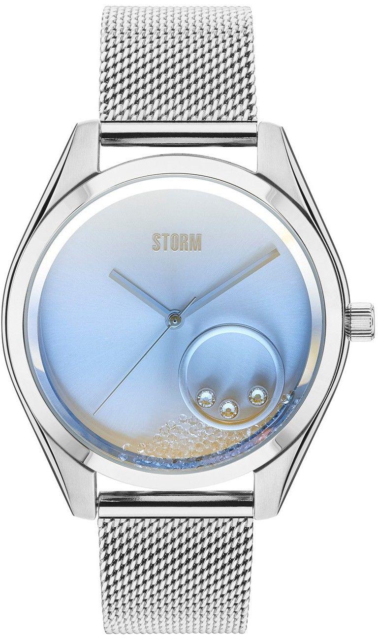 d89774e2f Dámské hodinky - ocelový řemínek, ocel pouzdro, minerální sklíčko. Veškeré  technické parametry naleznete níže