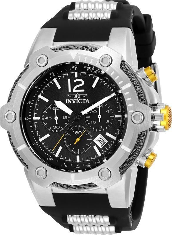 Pánské hodinky - pryžový řemínek 5a484e3a9d