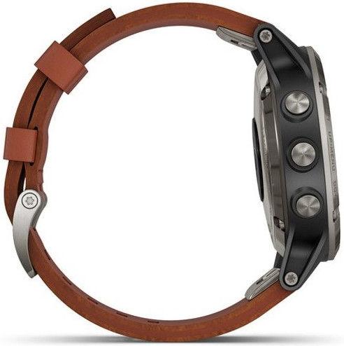6a06a01da Garmin D2 Delta + černý silikonový řemínek. Unisex hodinky - kožený  řemínek, plast pouzdro, safírové sklíčko. Veškeré technické parametry  naleznete níže