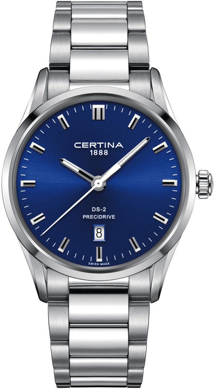 Certina DS-2 C024.410.11.041.20