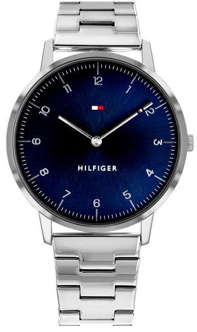 86a423b818 Tommy Hilfiger 1791581. Pánské hodinky - ocelový řemínek