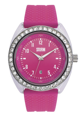 Storm Pop Crystal Pink