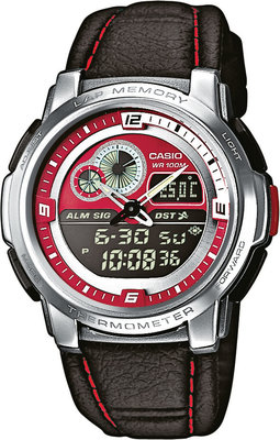 Casio Collection AQF-102WL-4BVEF