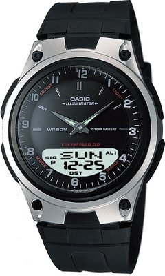 Casio Collection AW-80-1AVES