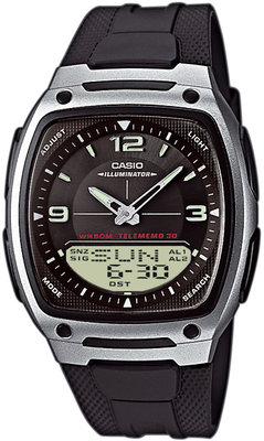 Casio Collection AW-81-1A1VES