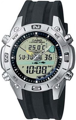 Casio Collection Fishing Gear AMW-702-7AVEF
