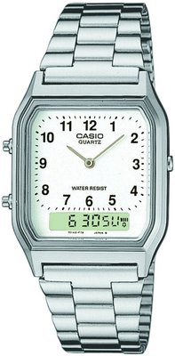 Casio Collection Retro AQ-230A-7BMQYES