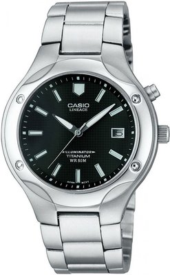 Casio Collection LIN-165-1BVEF