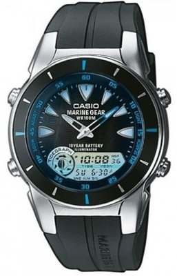 Casio Collection MRP-700-1AVEF