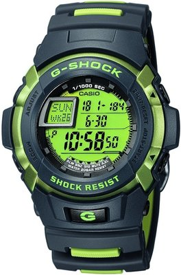 Casio G-Shock G-7710C-3ER