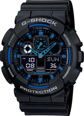 Casio G-Shock Original GA-100-1A2ER
