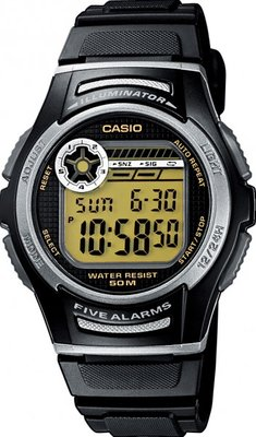 Casio Collection W-213-9AVES