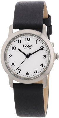 Boccia Titanium 3170-01 Boccia Titanium 3170-01. Dámské hodinky ... 457f94a1a6