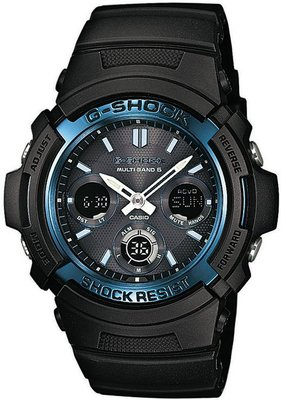 Casio G-Shock Original AWG-M100A-1AER