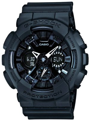 Casio G-Shock Original GA-120BB-1AER