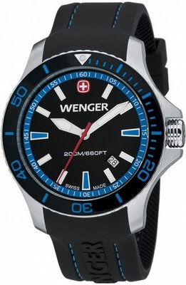 Wenger Sea Force 01.0641.104