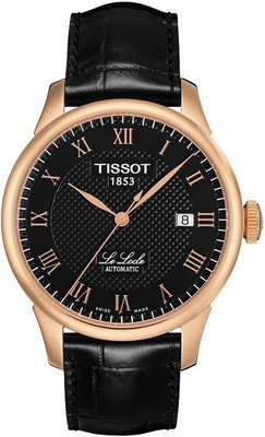 Tissot Le Locle Automatic T41.5.423.53