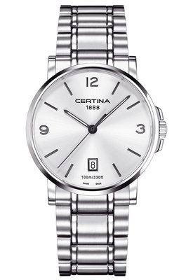 Certina DS Caimano Quartz C017.410.11.037.00