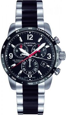 Certina DS Podium Chronograph C001.617.22.057.00