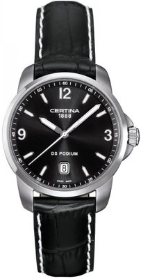 Certina DS Podium Quartz C001.410.16.057.01