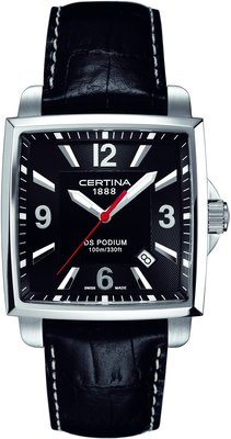 Certina DS Podium Quartz C001.510.16.057.00