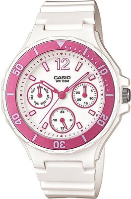 Casio Collection LRW-250H-4AVEF