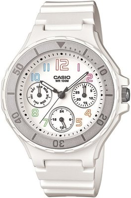 Casio Collection LRW-250H-7BVEF