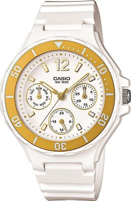 Casio Collection LRW-250H-9A1VEF