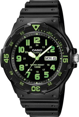 Casio Collection MRW-200H-3BVEF