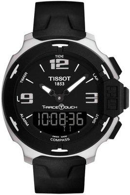 ff0f29c5f0a Tissot T-Race T-Touch T081.420.17.057.01 ...