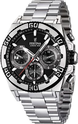 Festina Chrono Bike Tour De France 2013 16658/5