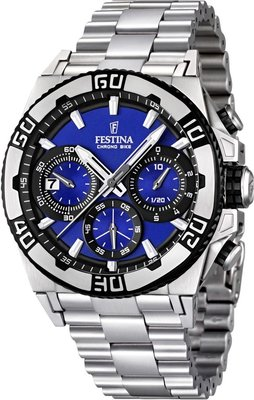 Festina Chrono Bike Tour De France 2013 16658/6
