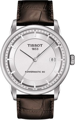 Tissot Luxury Automatic T086.407.16.031.00