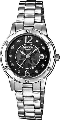 Casio Sheen SHE-4021D-1AEF