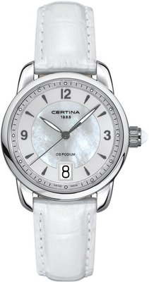 Certina DS Podium C025.210.16.117.00