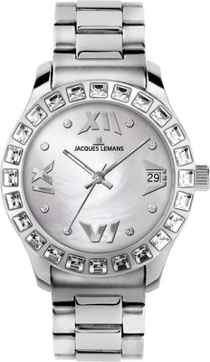 Jacques Lemans Rome 1-1517B ... 788412ef482