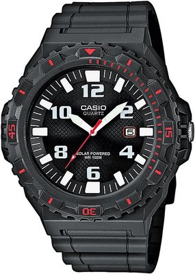Casio Collection MRW-S300H-8BVEF