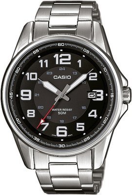 Casio Collection MTP-1372D-1BVEF