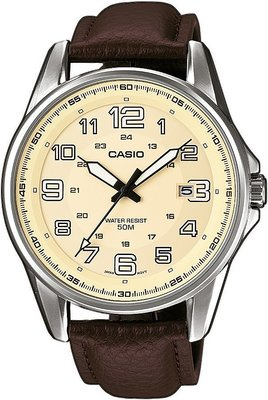 Casio Collection MTP-1372L-9BVEF