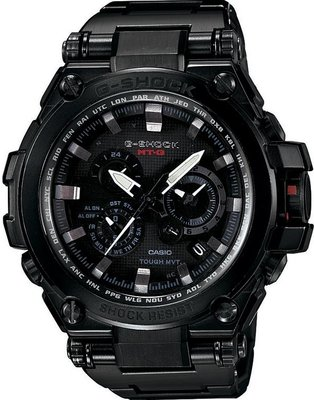 Casio G-Shock MTG-S1000BD-1AER Limited Edition