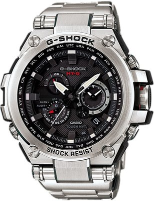 Casio G-Shock MTG-S1000D-1AER Limited Edition