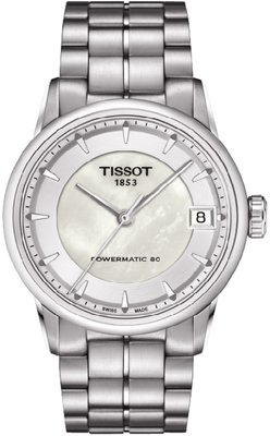 Tissot Luxury Automatic T086.207.11.111.00