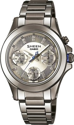 Casio Sheen SHE-3503D-8AER