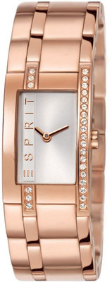 Esprit Es-Houston Rosegold ES000M02121