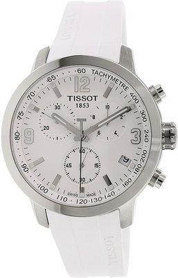 Tissot PRC 200 Quartz T055.417.17.017.00 ... 6ef825a7a82