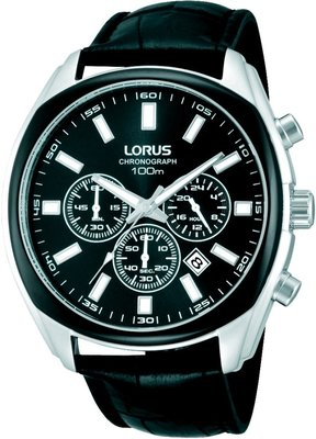 Lorus RT329DX9