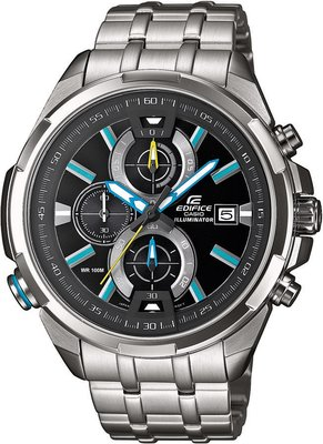 Casio Edifice EFR-536D-1A2VEF