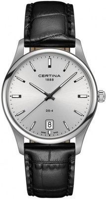 Certina DS-4 Quartz C022.610.16.031.00