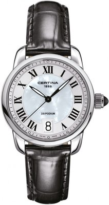 Certina DS Podium Lady Quartz C025.210.16.118.00